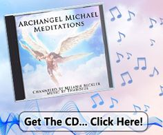 Lift Into Peace, Joy, and Harmony- Archangel Michael