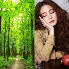 AvatarLA&KPOP // Earth // Han Yeseul