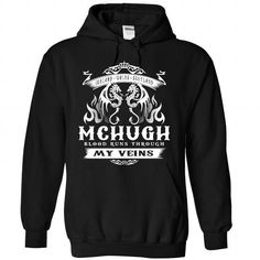 McHugh Blood T-shirt - #gifts #gift ideas for him. OBTAIN => https://www.sunfrog.com/Names/McHugh-Blood-T-shirt-7194-Black-56358366-Hoodie.html?68278