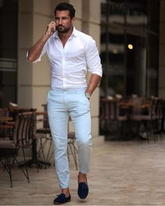 Men's Fashion Tips And Style Guide For 2019 Formal Dresses For Men, Formal Men Outfit, Stylish Mens Outfits, Business Casual Outfits, Mens Fashion Wear, Men's Fashion, Fashion Tips, Men Style Tips, Mens Clothing Styles