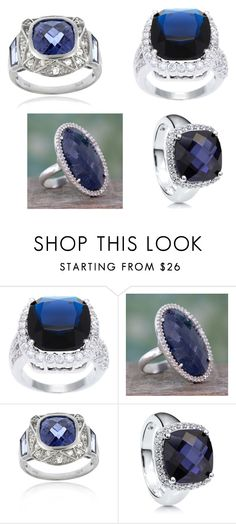 """""""Untitled #923"""" by fultonhoward ❤ liked on Polyvore featuring Kate Bissett, NOVICA, Icz Stonez and BERRICLE"""
