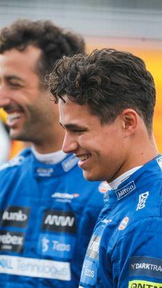 Pretty Boys, Cute Boys, Mclaren Formula 1, Daniel Ricciardo, Mclaren F1, Harry Styles Pictures, Thing 1, F1 Drivers, F 1