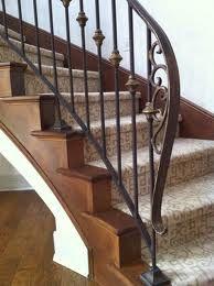 Best Interior Stair Railing Metal Modern Interior Stair 400 x 300