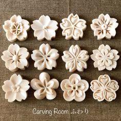 ソープカービング ギャラリー – Carving Room ふわり