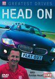 Greatest Drives: Head On - Sports Cars [DVD] [2004]