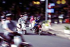 My first blogpost from #Vietnam