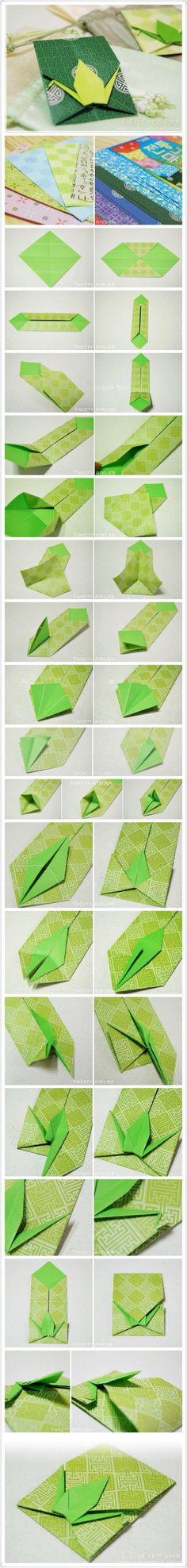 千纸鹤折纸...来自半个丑角的图片分享-堆糖