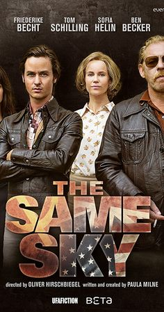 """With Tom Schilling, Sofia Helin, Friederike Becht, Ben Becker. Lars is a """"Romeo agent"""" from East Germany in the 1970s. His task is to go West, first to seduce and then to spy on Western women who worked in government or defense institutions."""