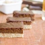 Cooking Croatia: Chocolate Hazelnut Pie