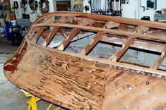 Ariston n° 799 - RIVA RAM - Riva Restoration - Classic Riva - Aquarama Riva Boat, Runabout Boat, Wooden Boats, Restoration, Classic, Gallery, Om, Image, Sweet
