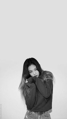 Image result for black pink jennie