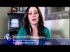 Practical Paleo, with Diane Sanfilippo - The Randy & Christa Show - YouTube