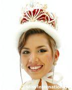 Miss Inrenational 2003: Venezuela - Goizeder Azúa