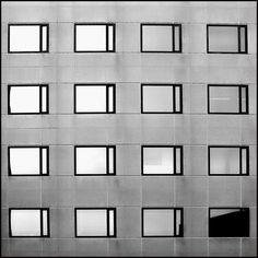 Architectural Geometry II sur Behance
