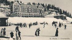 Saas Fee, Ski Wm, Ice Magic, Grindelwald, St Moritz, Hotels, Good Old Times, Belle Epoque, Eisfeld