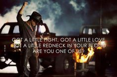 Truck Yeah - Tim McGraw/ yes tim i am ^_^ Country Music Quotes, Country Music Lyrics, Country Strong, Country Boys, Country Life, American Country, Thats The Way, That Way, Tim And Faith