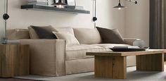 Capri Sofa contemporary sofas