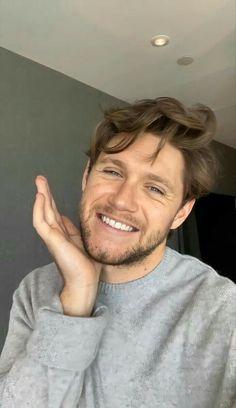 One Direction Humor, One Direction Pictures, I Love One Direction, One Direction Videos, Niall Horan Baby, Naill Horan, Irish Boys, Irish Men, James Horan
