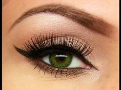 ♡ Bombshell Eyes For Any Occasion!