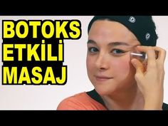 Evde yüz masajı - Uzak Doğu Kore Tekniği - YouTube Facial Yoga, Anti Ride, Skincare Blog, Diy Mask, How To Stay Healthy, Health Fitness, Make Up, Skin Care, Youtube