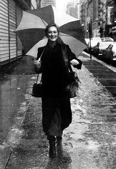 "amospoe:  "" ""I never give any character I play less respect than I give my own life.""  – Meryl Streep  """