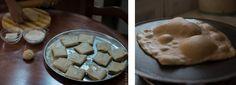 TATUP - La recette du farata mauricien