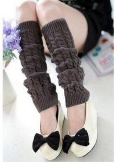 Boot Socks/Leg Warmers
