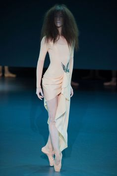Love Scale: 3 || Victor & Rolf (Spring 2014 Couture)