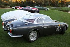 Ferrari 250 GT TdF Zagato 1957 1