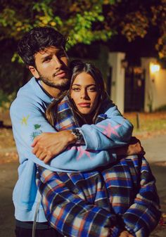 A new Disney+ series is currently in production featuring a popular Latin couple Sebastian Yatra and Tini Stoessel, according to La Republica, the series will