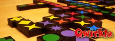 Qwirkle board game - Family Board Game Review site