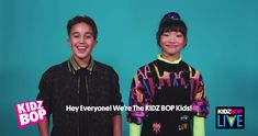 See The KIDZ BOP Kids live at Prudential Center on February 15th. Tickets available now! Kids Bop, Billboard Magazine, Black Pink Songs, Hit Songs, Felt Toys, New Shows, Depression, Art Drawings, February