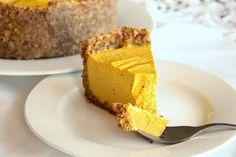 En deze tien veganistische cheese-less cheesecakes zijn ook nog eens net een tikje verantwoorder. Dan mogen…