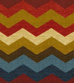 Home Decor Print Fabric- Waverly Panama Wave Gem & home decor print fabric at Joann.com