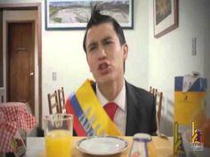 Chichico El Abanderado VIDEO SPOT