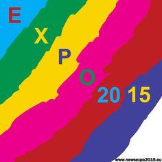 I colori dell'Expo 2015