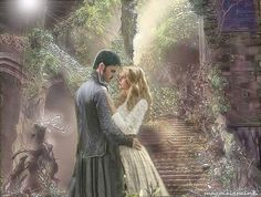 Captain Swan --A Reunion by magpieigraine on DeviantArt