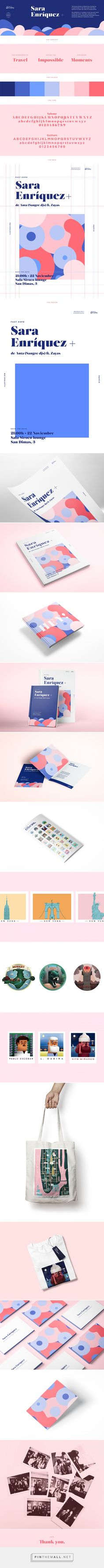 Fast Expo on Behance... - a grouped images picture - Pin Them All
