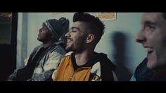 Zayn - BeFoUr (Official Music Video)