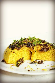 khaman dhokla recipe microwave