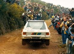 Rally del Portogallo - page 4 Portugal, 205 Turbo 16, Automobile, Rally Raid, Ol Days, Sport, Peugeot 205, Cars And Motorcycles, Cars
