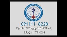 PHÒNG KHÁM SÀI GÒN CÓ GÌ ĐẶC BIỆT 90% phụ nữ mắc bệnh phụ khoa: bạn lo lắng không biết - Nơi nào an toàn. - Phương pháp điều trị hiệu quả - Giá cả hợp lí Phương pháp mới, công nghệ mới, Bác sĩ đầu ngành Tại phòng khám Sài Gòn  Phòng khám đa khoa Sài Gòn Địa chỉ : 582 Nguyễn Chí Thanh Phường 7 Quận 11. Số điện thoại : 09 1111 8228 - (08) 66 88 55 33 Website : http://pksaigon.com - http://phukhoasaigon.com Facebook : http://fb.com/pkphukhoasaigon