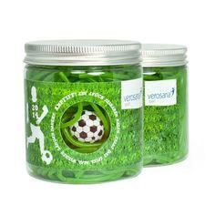 Soccer turf grass