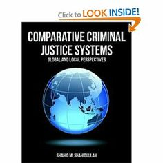 In addition to being co editor of transactions advances in comparative criminal justice systems shahid m shahidullah 9781449604257 amazon fandeluxe Images
