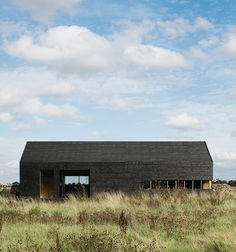 """""""Stealth Barn"""" Guest Cottage in Norfolk County, England"""