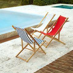 Largo Beach Chair