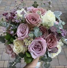 Cloud 9, Flower Crown, Holiday Parties, Wedding Decorations, Wedding Ideas, Special Day, Wedding Colors, Wedding Bouquets, Greenery