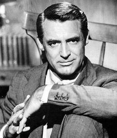 I love Cary Grant!