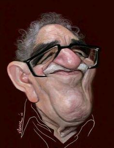 O veda mektubunu Marquez mi yazdı? Celebrity Caricatures, Funny Art, The Creator, Tattoos, Celebrities, People, Books, Reading, Disney Characters