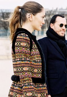 Trend Report: Why Everyone Is Going Crazy for Artisanal Designs via @WhoWhatWear